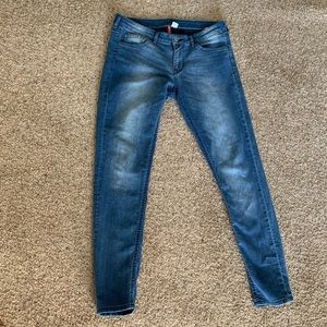 H&M Divided Brand Jeans